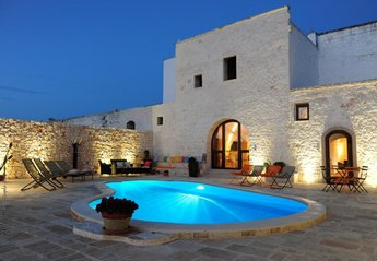2 bedroom Cottage for rent in Ostuni