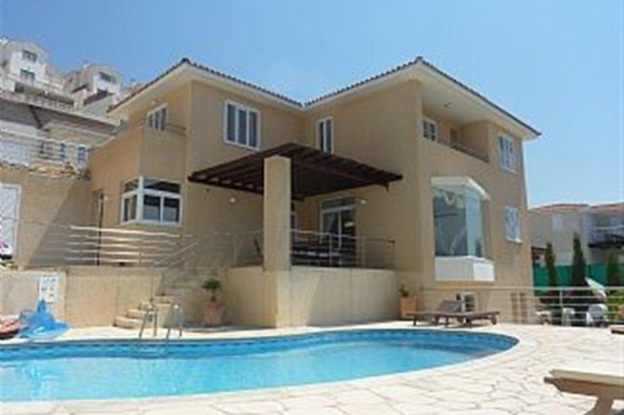 Exclusive Luxury 5 Bed Villa - Amazing Sea Views