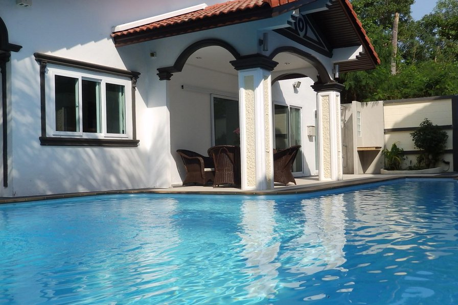 5 Bedroom Villa in Fisherman's Village