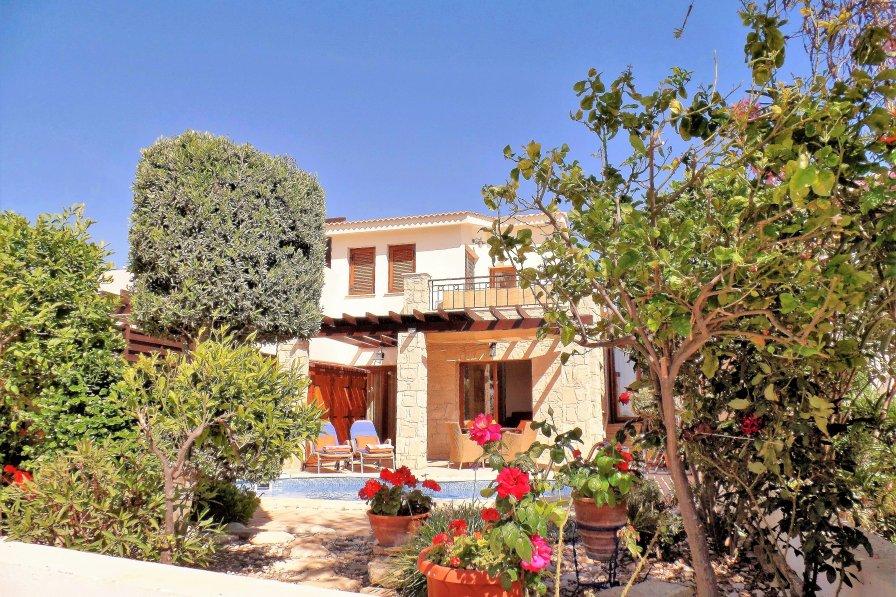 Owners abroad 25 Hestiades Greens, Aphrodite Hills, Kouklia, Paphos, Cyprus
