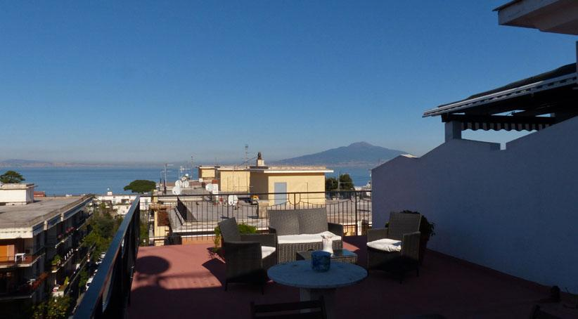 Apartment to rent in Sorrento, Italy near beach | 187170