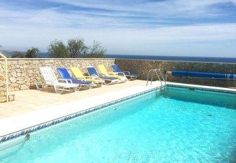 5 bedroom Villa for rent in Praia da Luz