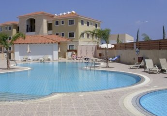 3 bedroom Apartment for rent in Paralimni