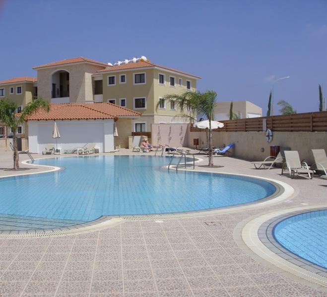 Apartment in Cyprus, Kapparis