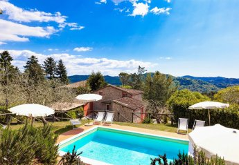 0 bedroom House for rent in Pescaglia