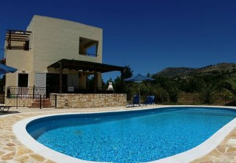 0 bedroom Villa for rent in Almyrida