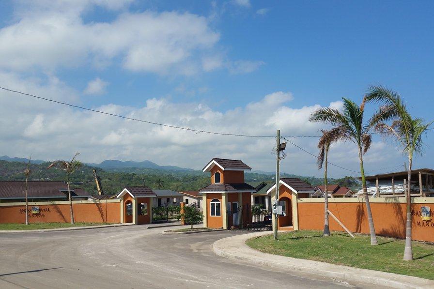 House in Jamaica, Saint Ann's Bay