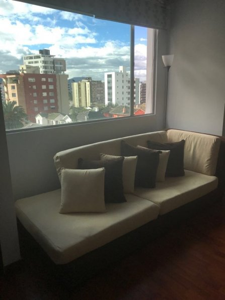 Nice Flat in Quito in La Mariscal