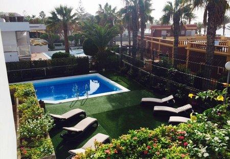 Villa in Playa de las Américas, Tenerife