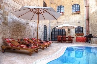 House in Malta, Zejtun