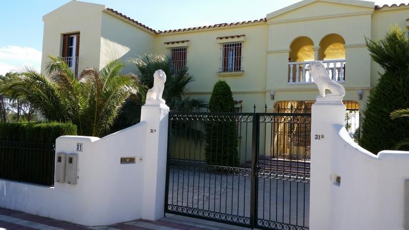 Apartment in Spain, Les Tres Cales