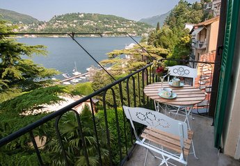 2 bedroom Apartment for rent in Como
