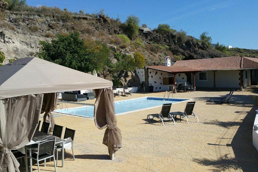 Villa in Spain, Guía de Isora
