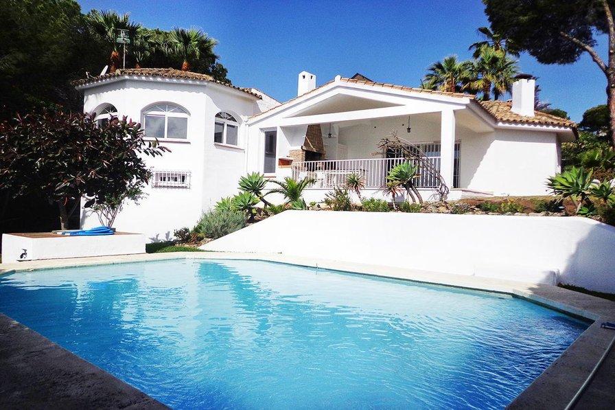 Villa in Spain, Golf Los Naranjos:
