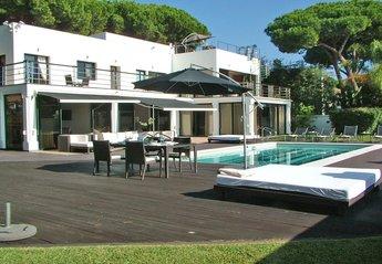 Villa in Spain, Marbella-Cabopino