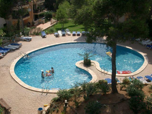 Apartment in Spain, Cala Ratjada