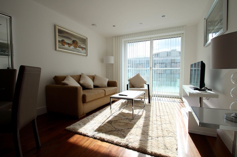 Apartment to rent in Canary Wharf, London | 187300