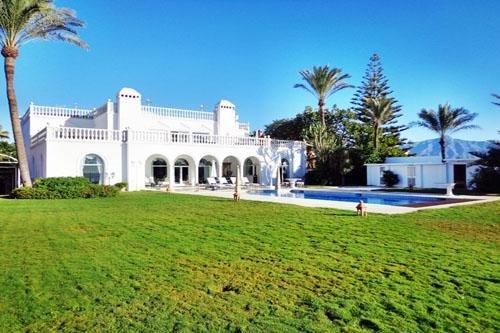 Villa in Spain, Atalaya-Isdabe: