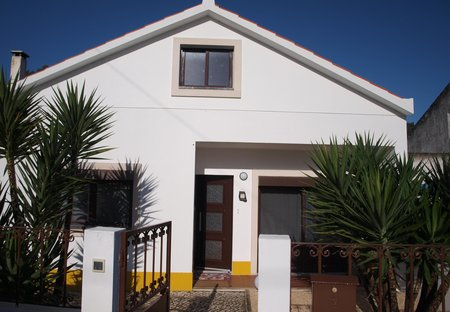 House in Chão da Parada, Portugal