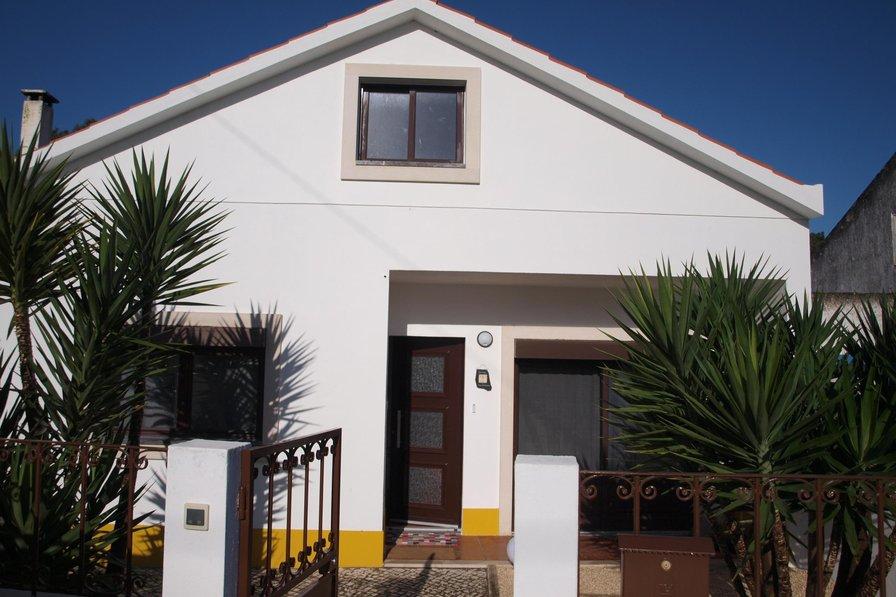 House in Portugal, Chão da Parada