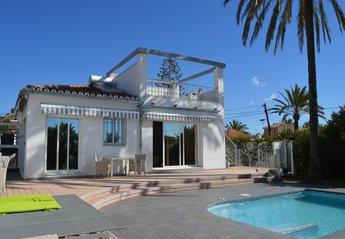 2 bedroom Villa for rent in Marbesa
