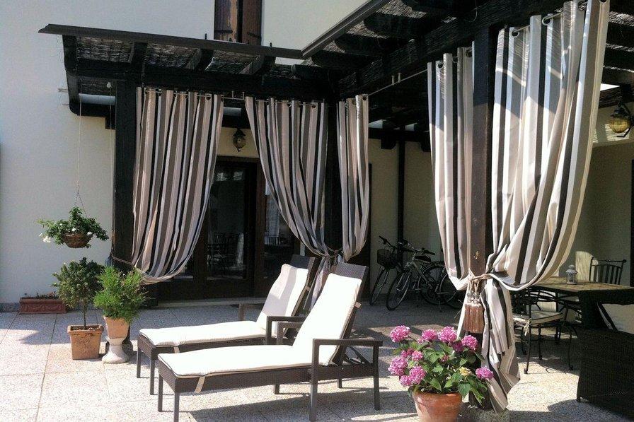 Villa in Italy, Grassaga-San Giorgio