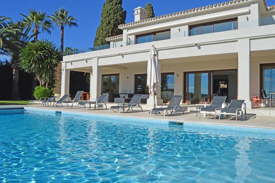 Villa in Spain, Golf Los Naranjos