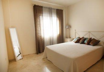 2 bedroom Apartment for rent in Denia