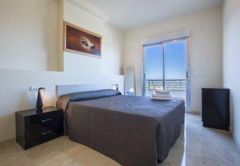 3 bedroom Apartment for rent in Denia