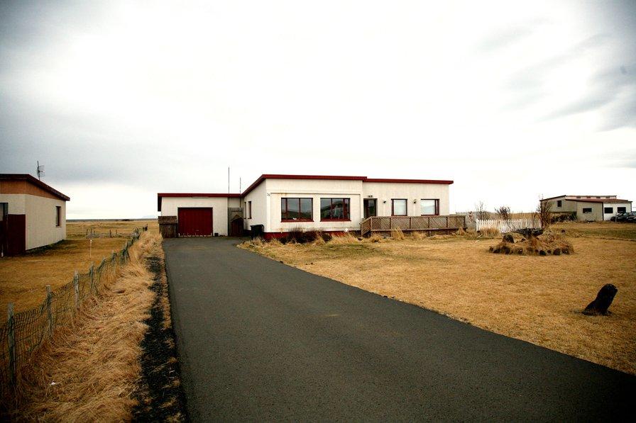 Cottage in Iceland, Keflavík