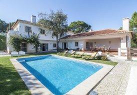 Villa in Quinta do Perú, Lisbon Metropolitan Area
