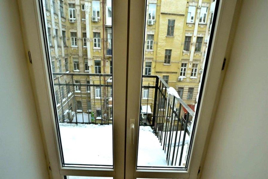 Apartment in Ukraine, Kiev