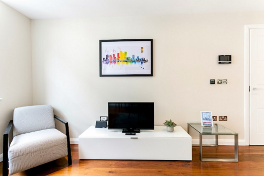 Apartment in United Kingdom, Farringdon Without