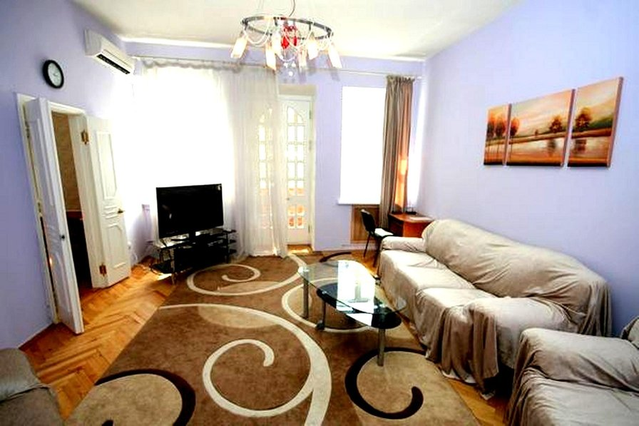 Best Kiev apartments (ID.216) Mala Zhytomyrska, 20