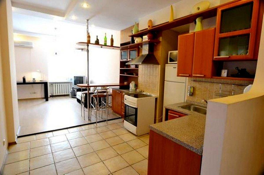 Best Kiev apartments (ID.221) Mala Zhytomyrska, 20G