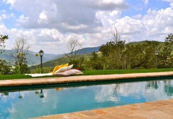 0 bedroom Villa for rent in Citta Di Castello