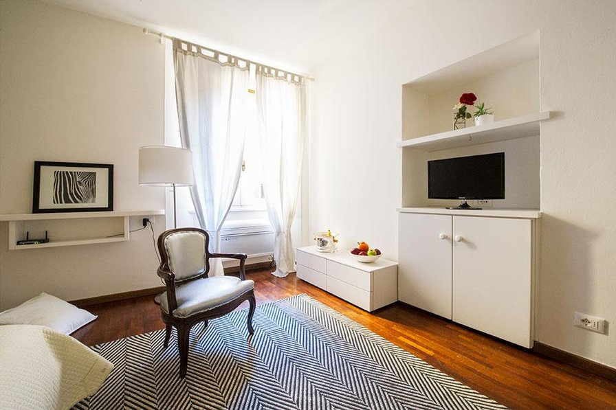 Studio apartment in Italy, Italy