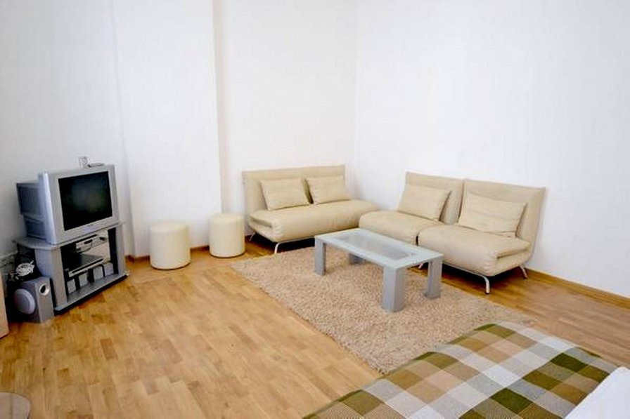 Best Kiev apartments (ID.328) Proreznaya, 18/1G