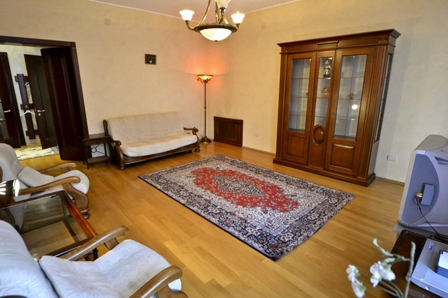 Best Kiev apartments (ID.466) Baseina, 9