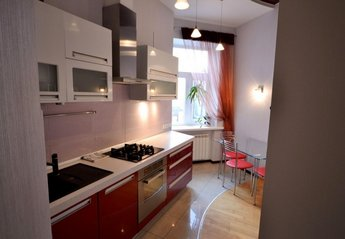3 bedroom Apartment for rent in Kiev