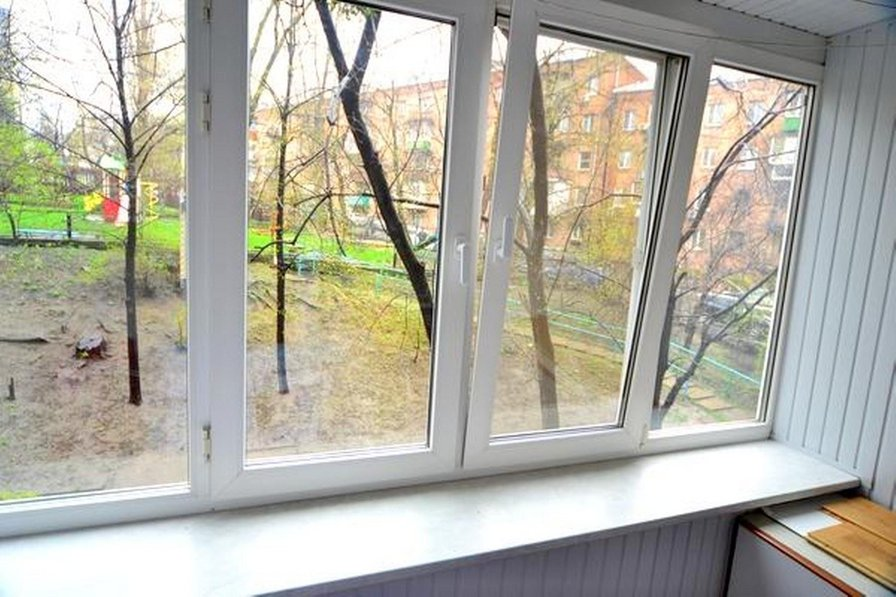 Best Kiev apartments (R.496) Lesi Ukrainky, 2