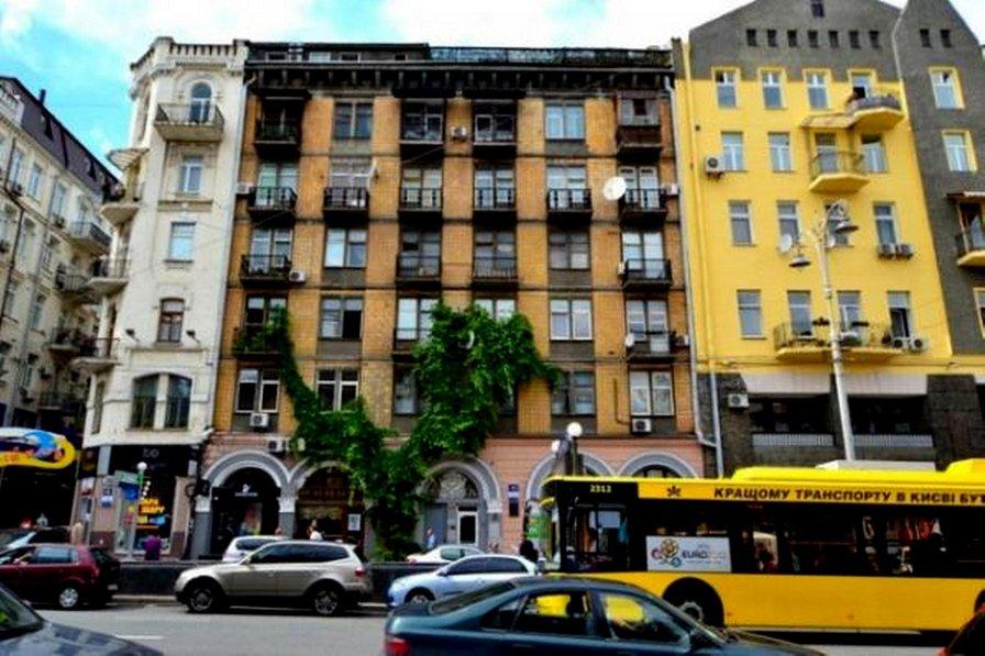 Best Kiev apartments (ID.716) Velyka Vasylkivska, 16
