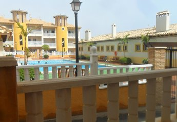 Apartment in Spain, Elche: POOL FREE TO USE  9 am to 9 pm