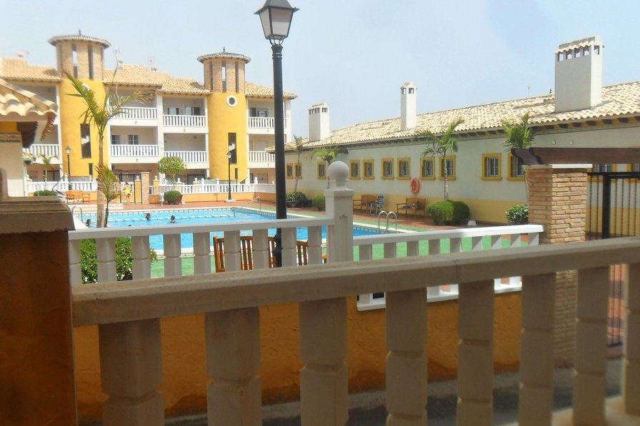 Apartment in Spain, Elche