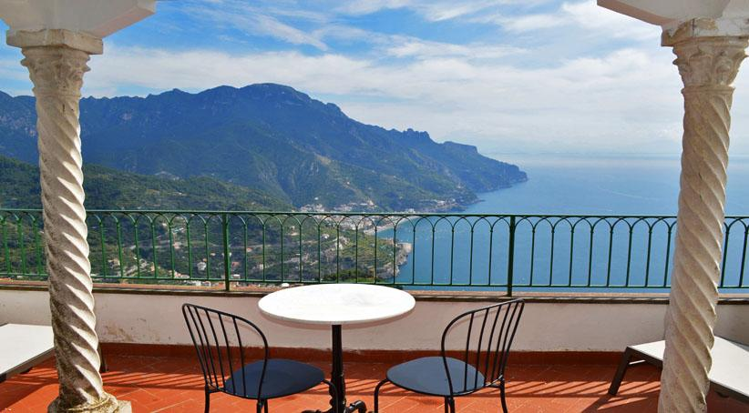 Apartment in Italy, Ravello