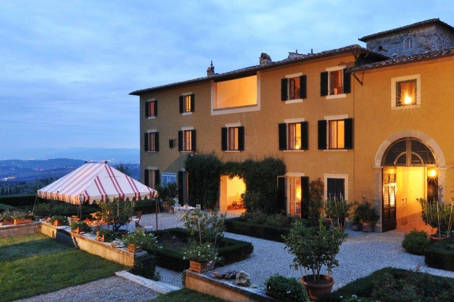Villa in Italy, Bagno a Ripoli