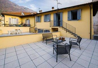 Apartment in Italy, Como