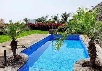 4 bedroom Villa for rent in Costa Adeje