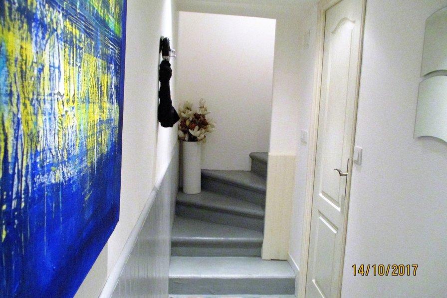 Duplex apartment in France, Pézenas Centre
