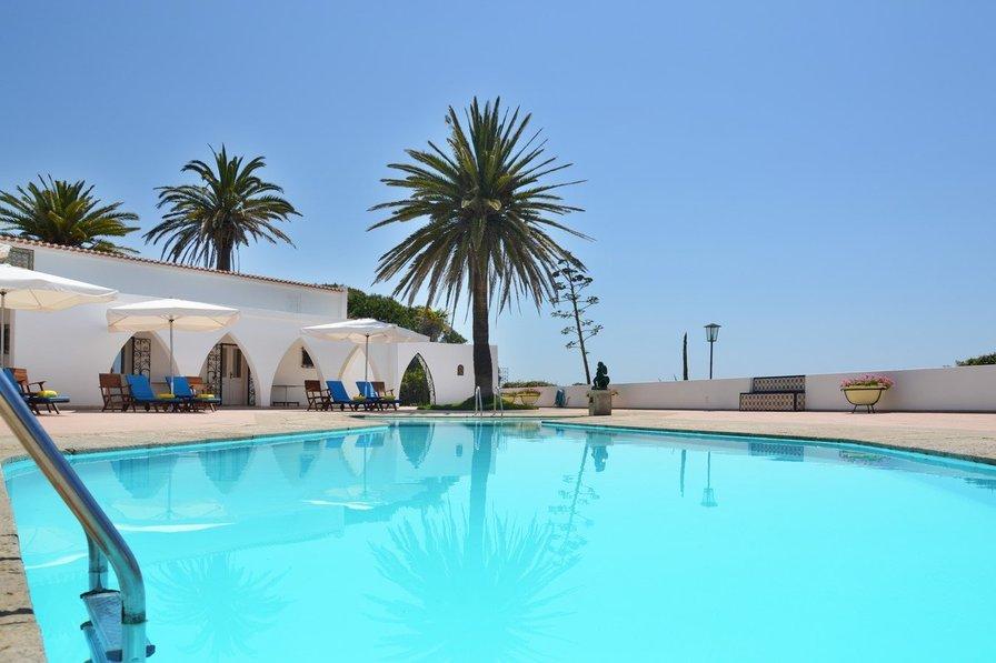 Villa in Portugal, Praia do Vau